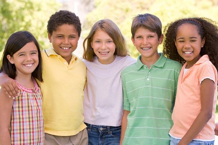 Global Fund for Children tem inscrições abertas para parceiros
