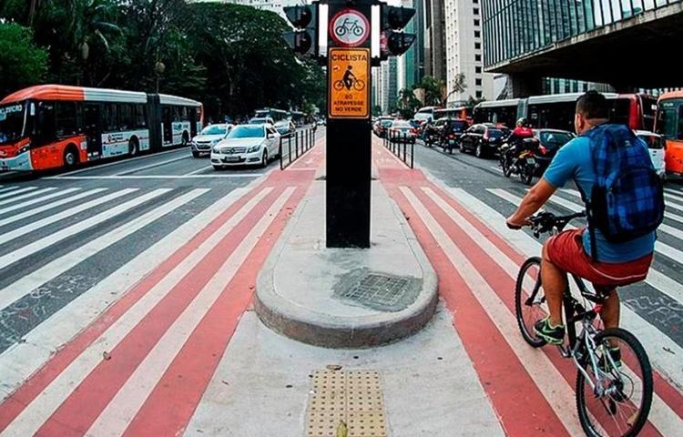 Banco Itaú lança edital sobre mobilidade urbana