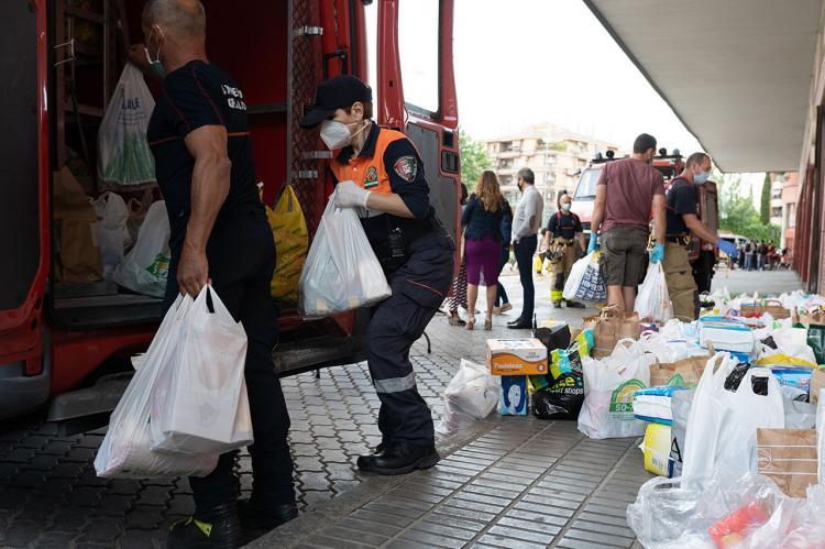 Nove em cada dez brasileiros fizeram doações ou realizaram trabalhos voluntários durante a pandemia