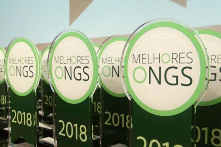 Divulgada a lista com as 100 melhores ONGs de 2018