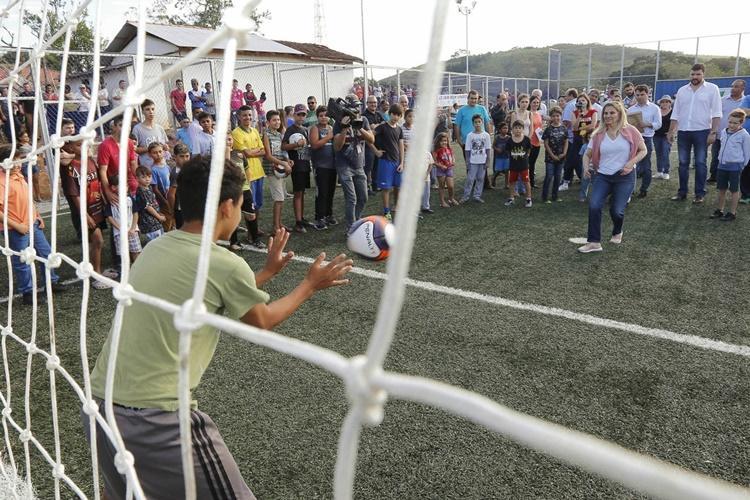 Instituto Bancorbrás abre edital do programa Esporte e Qualidade de Vida