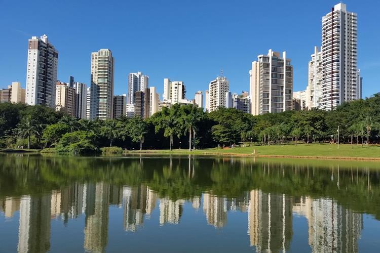 Capital do Cerrado, Goiânia sedia último Filantropia Itinerante de 2018