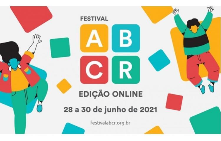 Com apoio da Rede Filantropia, Festival ABCR 2021 começa em 28 de junho