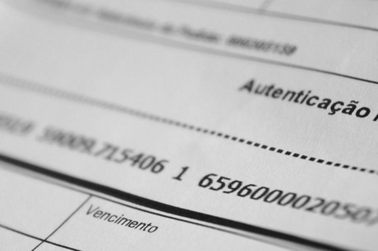 Doação: boletos vencidos não poderão mais ser pagos com atraso