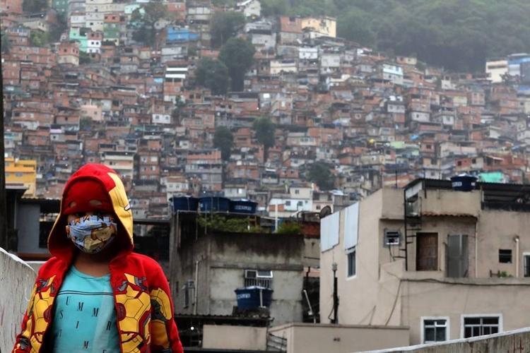 Evento coloca em debate voluntariado corporativo em favelas e periferias no pós-Covid-19