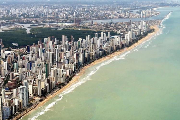 Recife recebe edição de março do Giro Filantropia