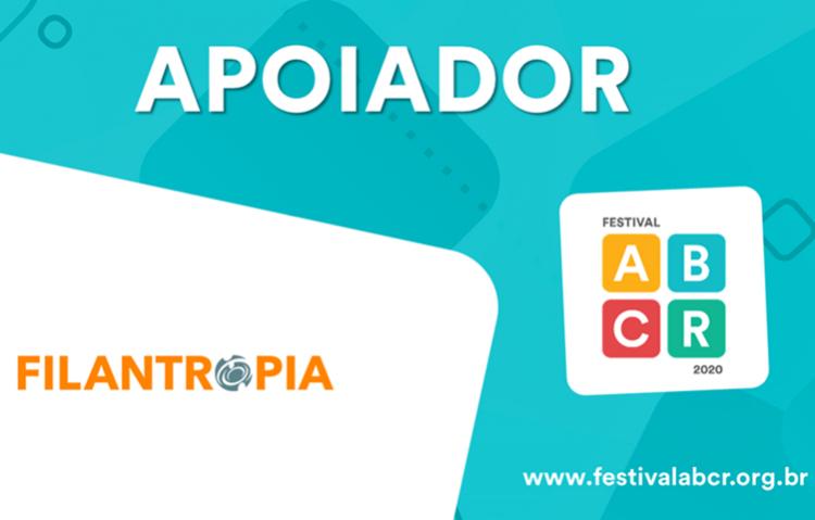 Festival ABCR será 100% on-line e debaterá o impacto da Covid-19 na captação de recursos