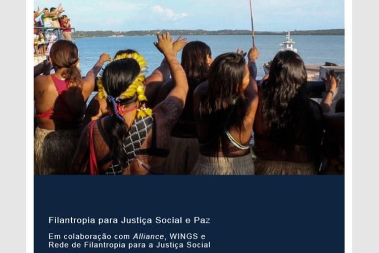Estudo proporciona visão geral sobre filantropia no Brasil