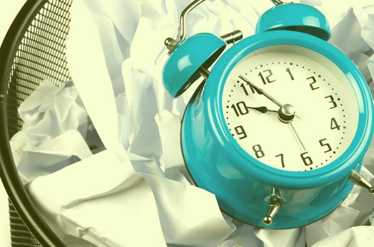 Superdimensionar problemas amplia perda de tempo