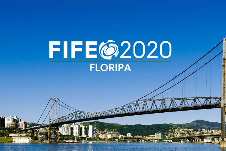 Inscreva-se agora do FIFE 2020 e pague em até 10X sem juros!