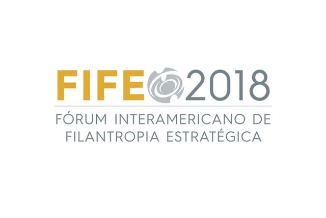 Integrantes da Rede Filantropia poderão palestrar no FIFE 2018