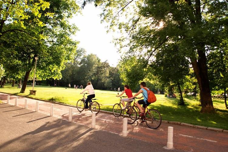 Edital incentiva mobilidade ativa e cultura da bicicleta em SP