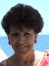 Rosa Morales