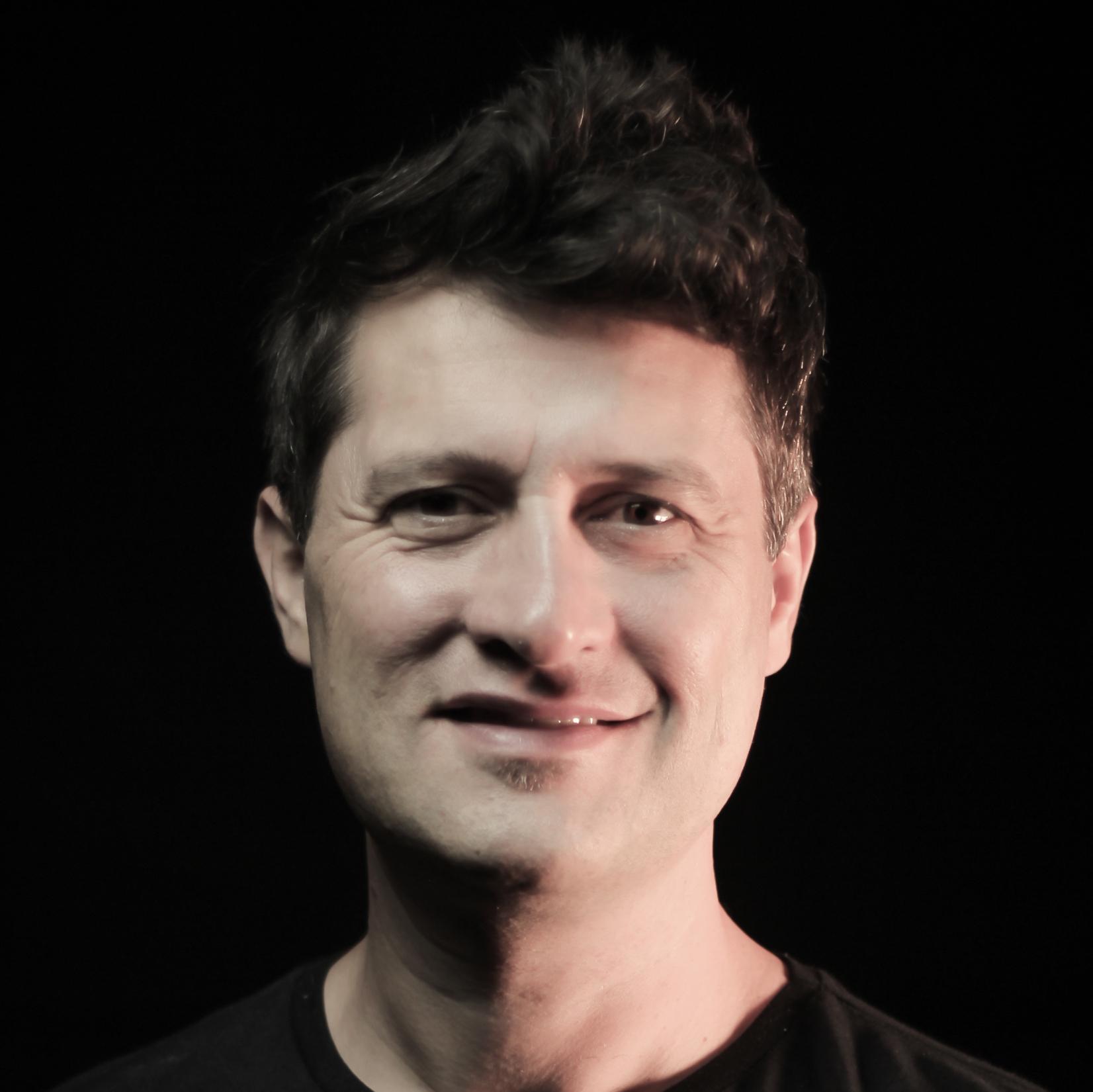 Marco Iarussi