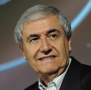 Octavio Florisbal
